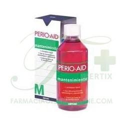 Perio-Aid mantenimiento colutorio 500ml