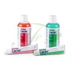 Lacer Ortolacer Colutorio Fresa 500 ml