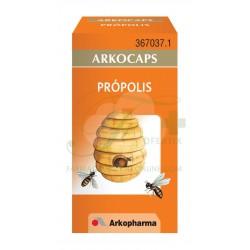 ARKOCÁPSULAS PROPOLIS 50 CAPSULAS