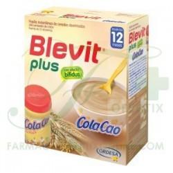 BLEVIT PLUS COLACAO 600 GR