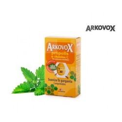 Arkovox sabor menta 24 comp