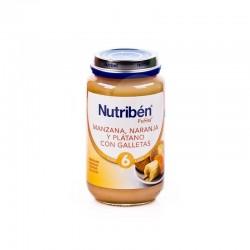 NUTRIBEN GRANDOTE MANZ/NAR/PLAT/GALL 250g