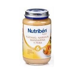NUTRIBEN GRANDOTE PLAT-NARJ-MAND-PER 250
