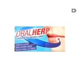 Oralherp 6 ml