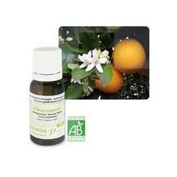 Pranarom aceite esencial mandarina bio 10 ml