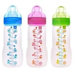 Mam Baby Bottle Biberón Bpa/Free 330 ml 4+