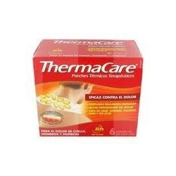 Thermacare Cuello/Hombro Parches para Dolor 6 uds
