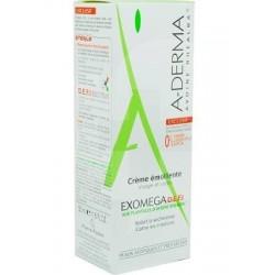 ADERMA EXOMEGA CONTROL CREMA 50 ML