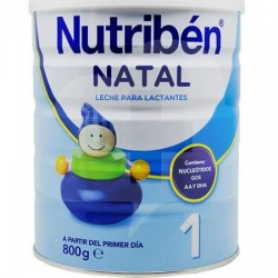 Nutriben Natal 800 Gr