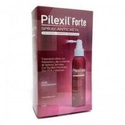Pilexil Forte Anticaida Spray 120 ml