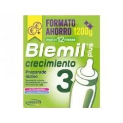 BLEMIL PLUS 3 CRECIMIENTO LATA 1200 GR