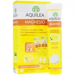 AQUILEA MAGNESIO EFERVESCENTE 300 MG 28 COMP