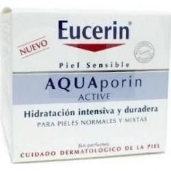 Eucerin aquaporin active cr hidratante piel normales/mixtas 50 ml