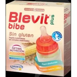 BLEVIT PLUS SIN GLUTEN PARA BIBERON 600 GR