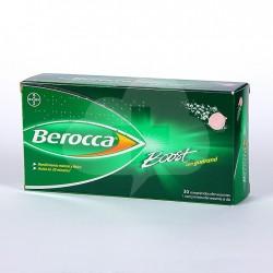 Berocca Boost 30 Compridos Efercescentes