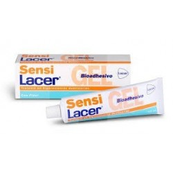 Sensilacer Gel Bioadhesivo 50 ML
