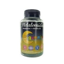 Melatomidina 50 Gummies