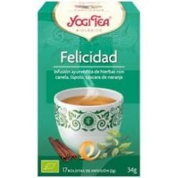 YOGI TEA® Felicidad