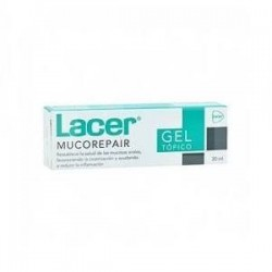 LACER MUCOREPAIR  GEL 30 ML