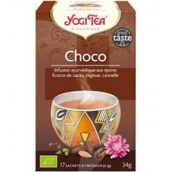 YOGI TEA® Choco