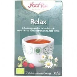 YOGI TEA® Relax