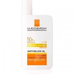ANTHELIOS FLUIDO EXTREMO 50+ COLOR 50 ML