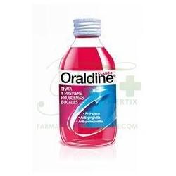Oraldine uso diario 400 ml