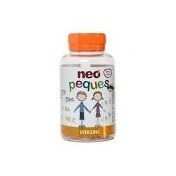 Neo peques Vitazinc Gominolas