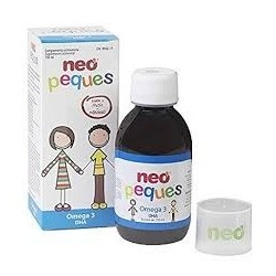 Neo peques Omega-3