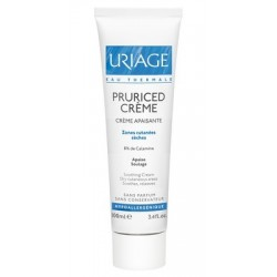 Uriage PRURICED Crema calmante 100ml