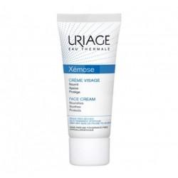 Uriage XÉMOSE Crema Visage Nutritiva 40 ml