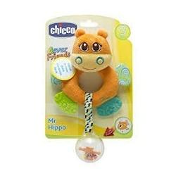 Chicco Mr. Hippo Actividades