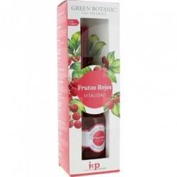 Iap Mikados Green Botanic Frutos Rojos 50ml
