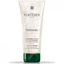 RENE FURTERER CHAMPU TRIPHASIC PROMO 25% + 250ML