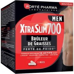 XTRASLIM 700 MEN 120 CAP