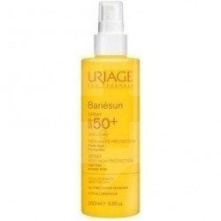URIAGE BARIESUN SPRAY SPF50 + 200ML