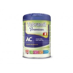 TEBRAMIL PREMIUM AC 800 GR.