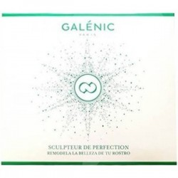 GALENIC DOBLE SERUM SCULPTEUR 30ml + GEL CREMA BEUATE DE NUIT 15ML