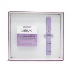 lierac cofre lift integral nutri crema y lift integral contorno de ojos