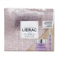 Lierac cofre lift integral nutri y lift integral contorno de ojos
