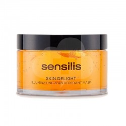 SENSILIS SKIN DELIGHT MASCARILLA VITAMINA C 150ML