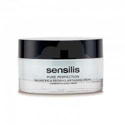 SENSILIS PURE PERFECTION CREMA EQUILIBRANTE ANTIEDAD 50 ML