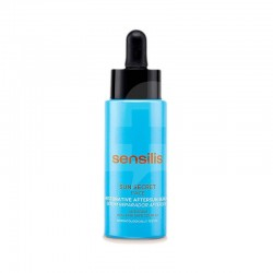 SENSILIS SUN SECRET SERUM REPARADOR AFTER SUN 30 ml