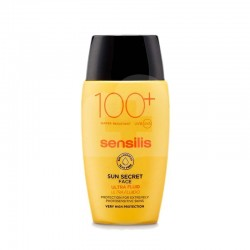 SENSILIS SUN SECRET ULTRA FLUIDO FACIAL SPF100+ 40ML