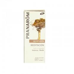 PRANAROM DIFUSION MEDITACION 30 ML