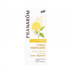PRANAROM DIFUSION CITRUS 30 ML