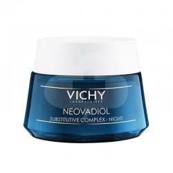 VICHY NEOVADIOL NOCHE COMPLEJO SUSTITUTIVO 50 ML