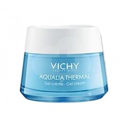 VICHY AQUALIA THERMAL GEL-CREMA RENOVADOR 50 ML