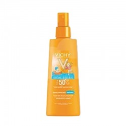 VICHY CAPITAL SOLEIL SPRAY INFANIL SPF50 200ML