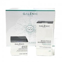 GALENIC DOBLE SERUM SCULPTEUR 30ml + GEL CREMA BEUATE DE NUIT 15ML